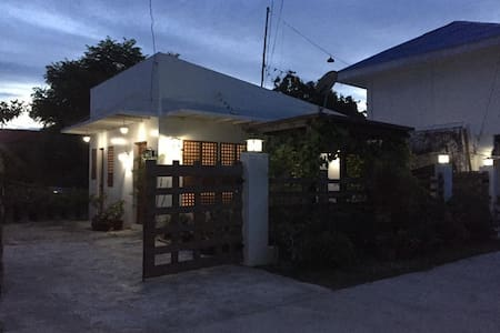 Cozy Vacation House in Santa Fe, Bantayan Is. Cebu - Santa Fe - Rumah