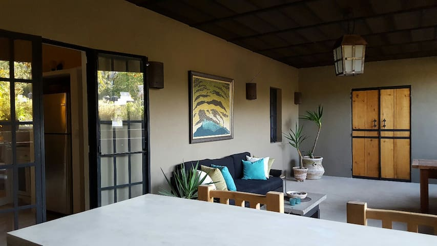 Contemporary & Spacious Apartment at Casa Hiedra - Sayulita - Apartment
