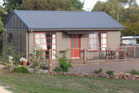 cornish hill cottage - Daylesford - Bed & Breakfast