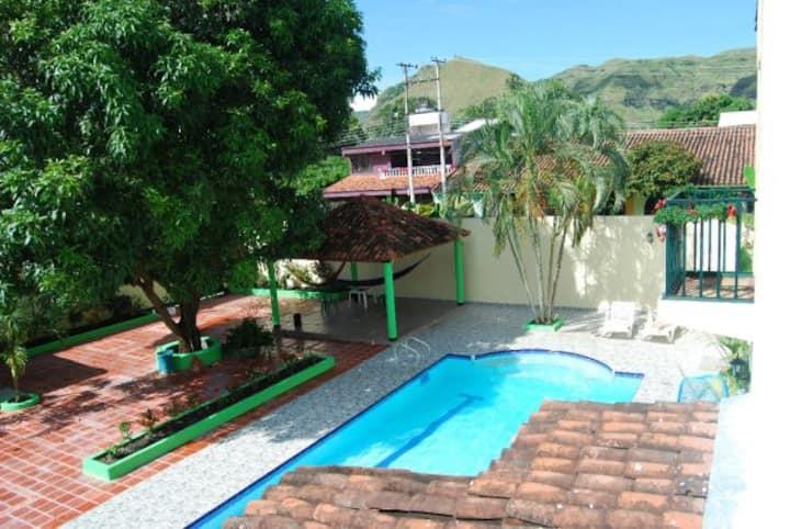 Casa Quinta - Honda, Tolima