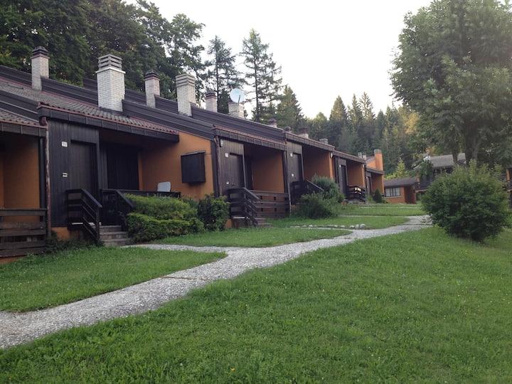 Villetta vacanze in Trentino - Lavarone