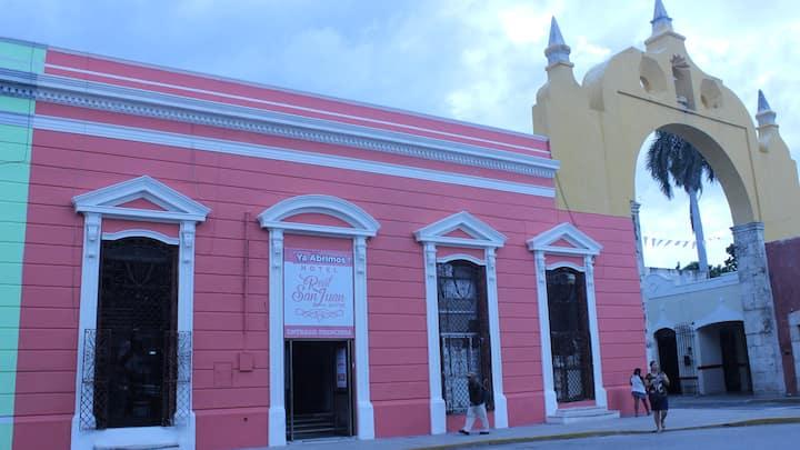Hotel Real San Juan Suites