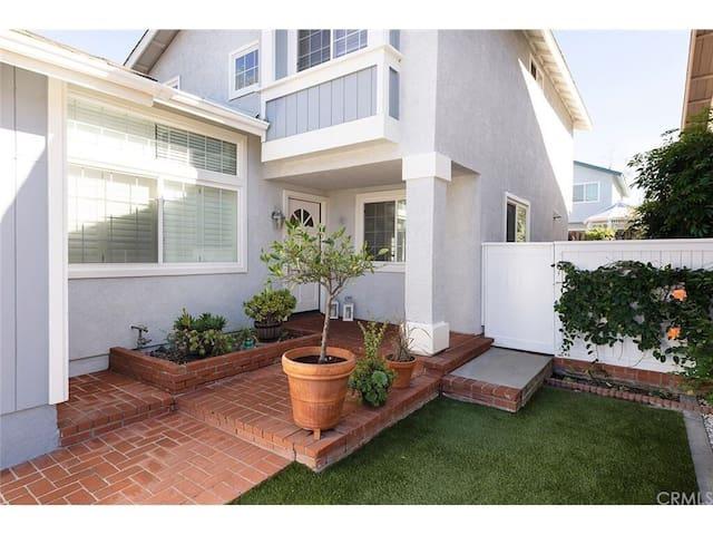 Great house. Quiet community. Convenient living.