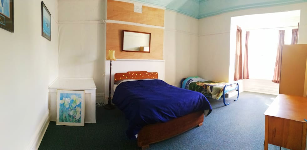 CENTRE CITY HOUSE Dunedin CBD 1