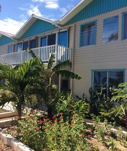Seascape Retreat in Hopkins, Belize - Hopkins