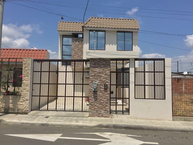 Casa Boutique La Rotonda Portoviejo