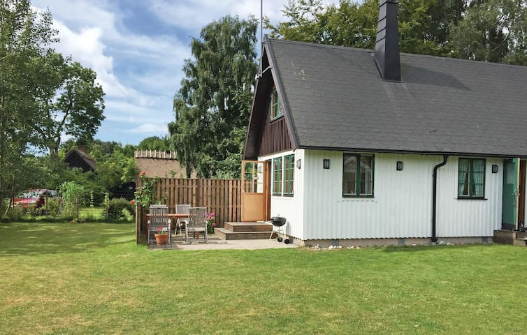 Holiday cottage with 3 bedrooms on 70m² in Abbekås