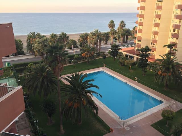 Lujoso apartamento en LAS GONDOLAS - Almuñécar - Condominium