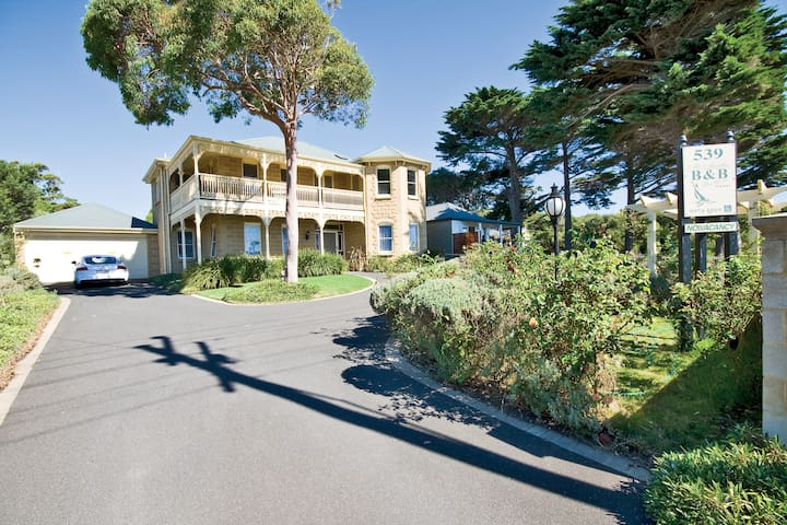 Seaside accommodation - Mount Martha - Appartement