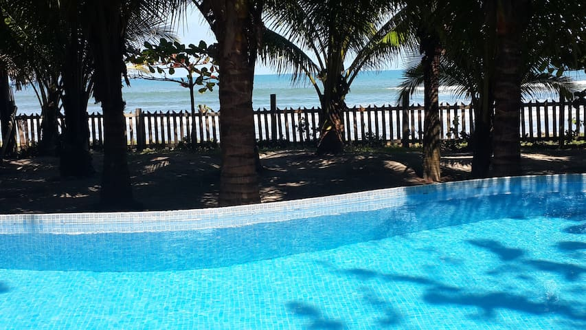 villa del mar...hidden paradise. - Omoa - Cabana