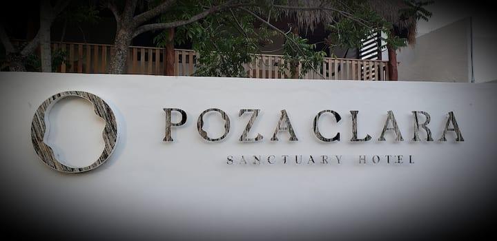 Albufera de Poza Clara Sanctuary Hotel