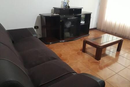 Residencia Ramatis