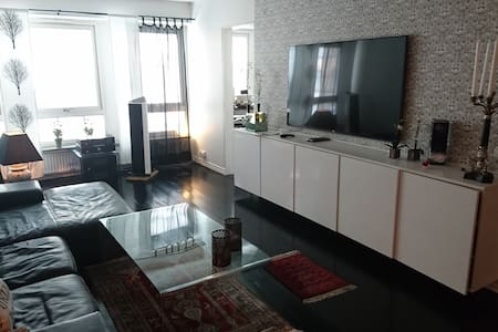 Shared flat in the heart of Malmö C - Malmö - Appartement