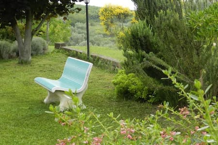 Bed & Breakfast Pit Stop - Campagnano di Roma - Bed & Breakfast