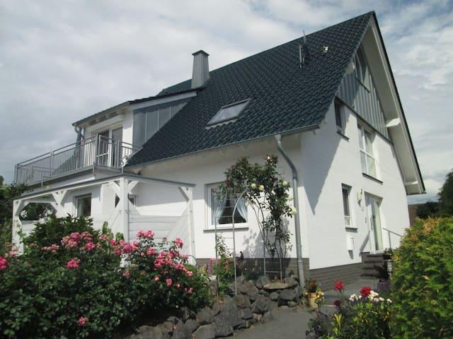 Ferienwohnung Ackermann