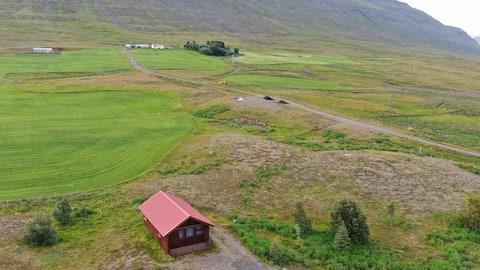 Hallfridarstadir Farmhouse Akureyri region