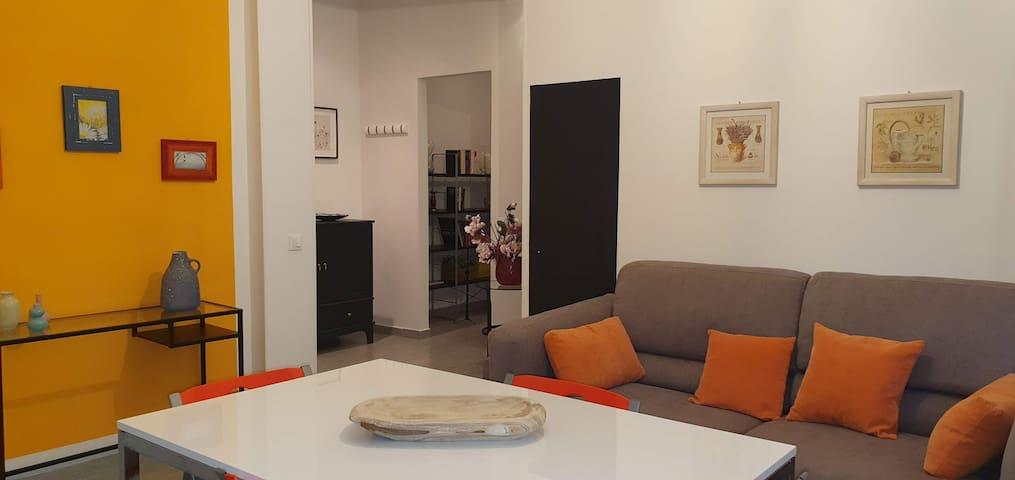 Laghirla, appartamento adiacenze centro storico