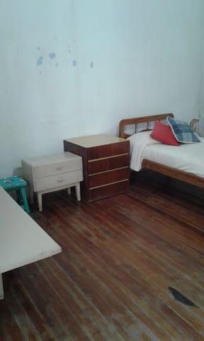 Habitacion para MUJERES viajeras o estudiantes