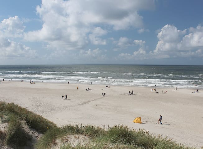 Henne Strand B&B - Henne - Apartment