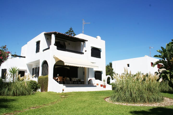 Casa Playa Cabo Negro