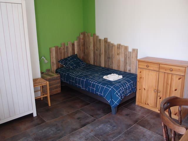 Single room homestay
