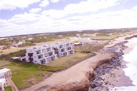 Casa soñada frente al mar Quequén