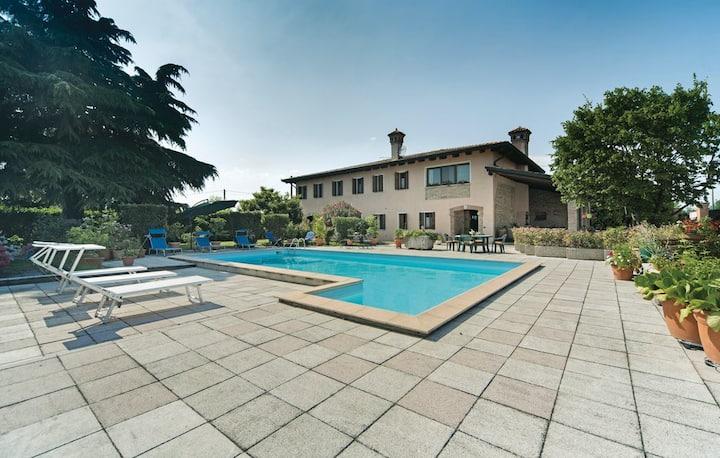 Villa Stefania casa vacanze  Asolo -M0260680003