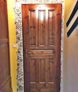 Accogliente appartamento in centro - Frabosa Soprana - Apartmen