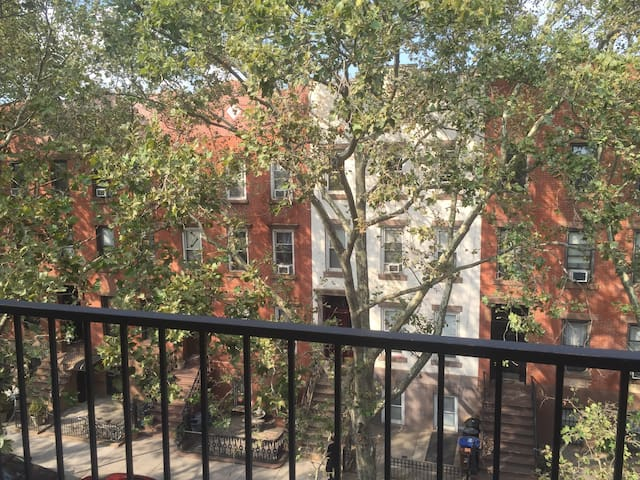 Cute Carroll Gdns Dreamy Duplex Apt - Brooklyn - Condominio