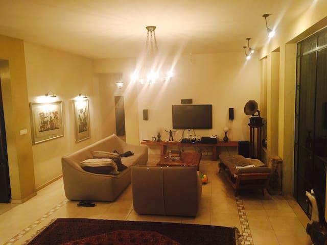 Beit Hillel - Тель-Авив-Яффо - Дом