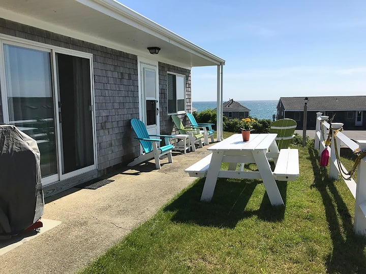 Perfect North Truro Condo-Steps From Private Beach