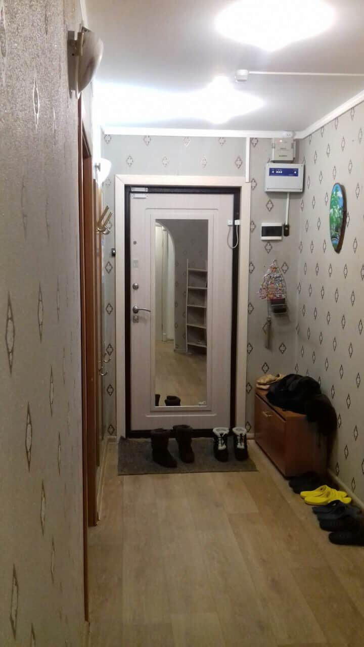 Сдам посуточно 2 комнатную квартиру на Универсиаду