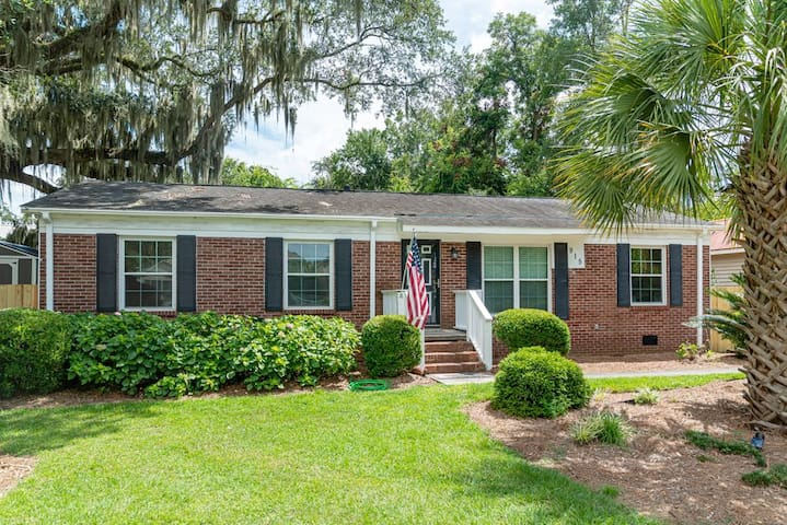 BRAND NEW LISTING - Heart of Old Port Royal Village - Close to Parris Island