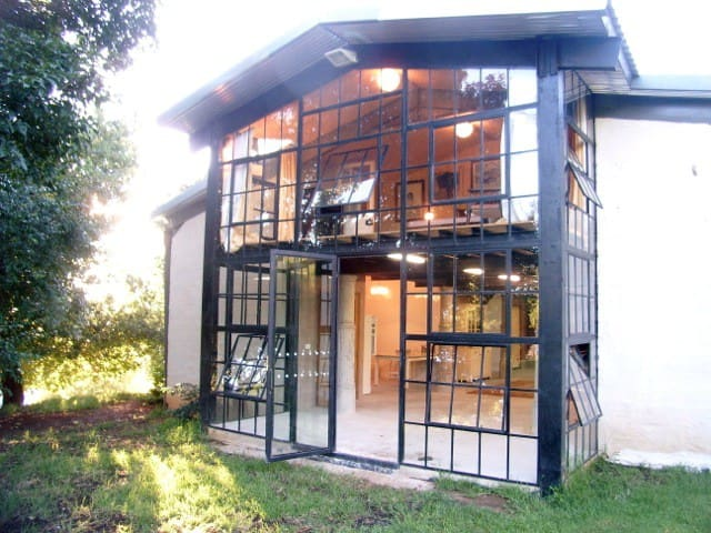 Hillhouse Guesthouse