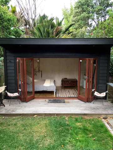 Cute Character Cottage in the Heart of Ponsonby - Auckland - Hus