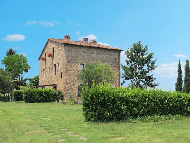 House Podere La Leopoldina for 5 persons in Montaione