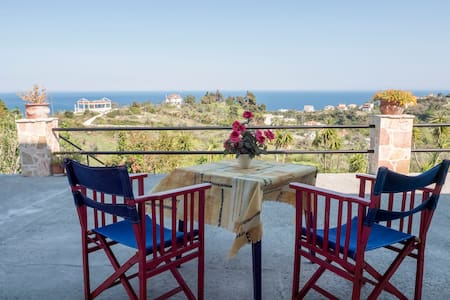 ALL4GREECE Evia Apartments