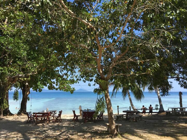Ao Niang Beach Resort@koh kradan01