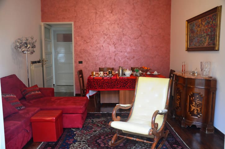 Bed and Breakfast Smiling Naples