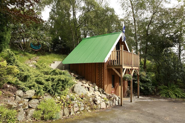 Fairy Penthouse - Aboyne - House