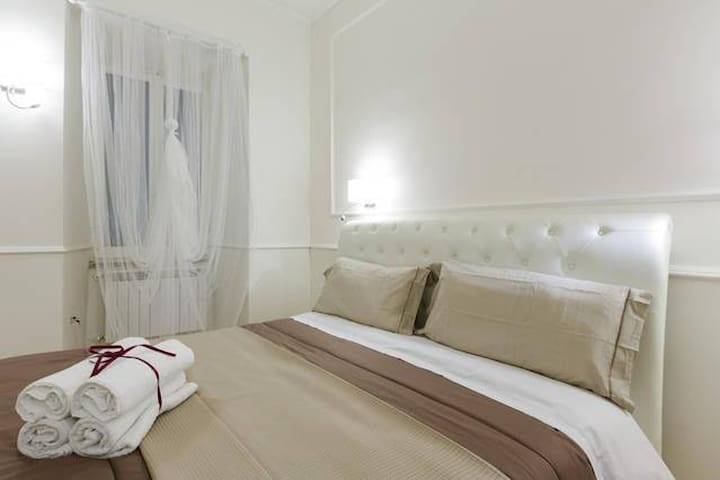 Appartamento zona colosseo - Hemingway house - Řím - Byt
