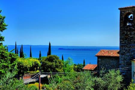 Casa Francesca - DOPPELZIMMER - Gardone Riviera