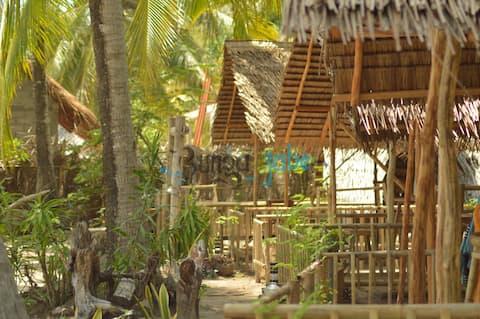 Bunga Jabe (kurcaci room)