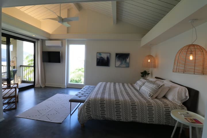 Hanalei Bay Resort 9306 (Hanalei Bay Hideaway) AC!