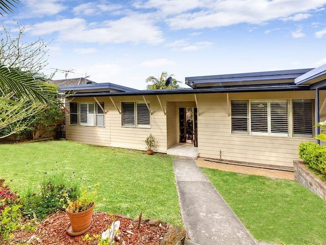 A great Family Entertainer - Frenchs Forest - Casa