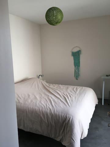 Agréable appartement dans Tarbes
