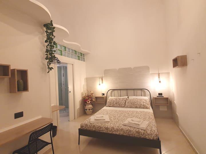 Camera Matrimoniale Giò