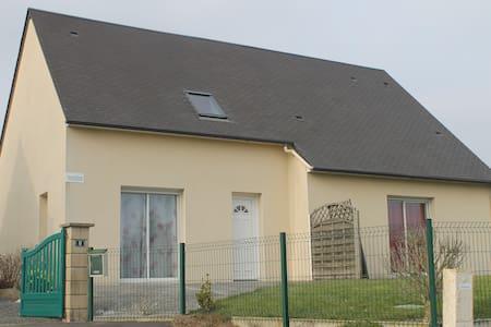 Petit Gîte, Saint-Léonard - Vains
