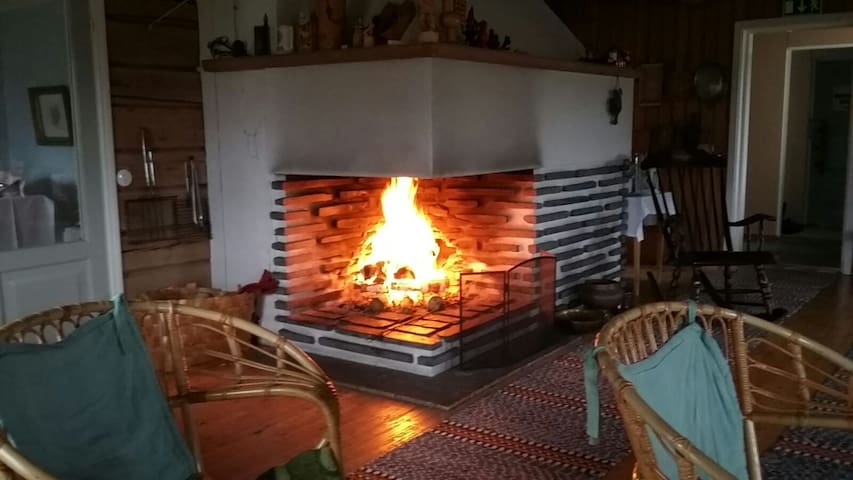 Ollila HolidayFarm - Savonlinna - Pousada