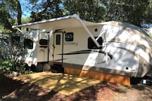 Your RV, home sweet home!